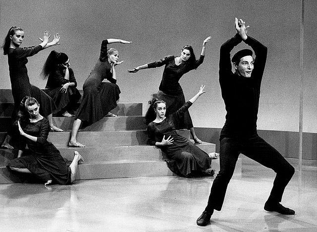 История хореографии