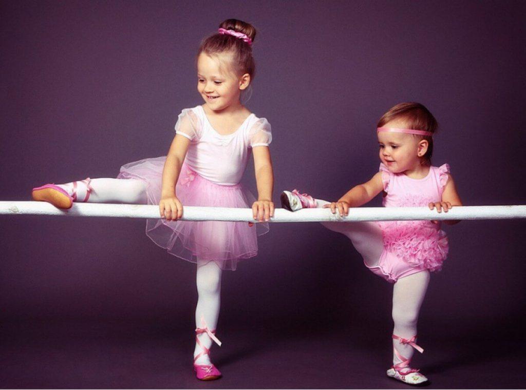 Детский балет с какого возраста